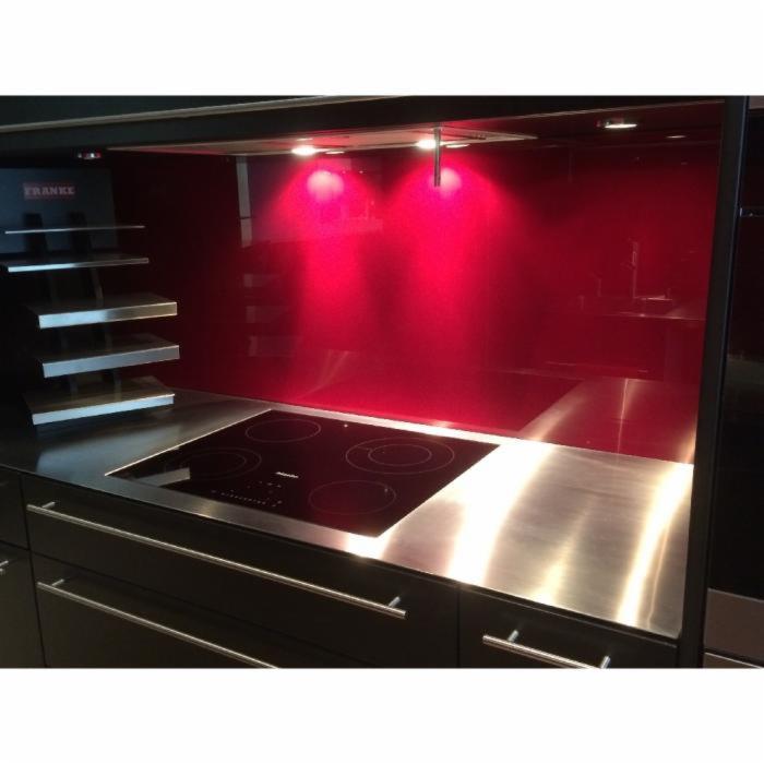 verre maill brillant pour entre meuble de cuisine ou petite table. Black Bedroom Furniture Sets. Home Design Ideas