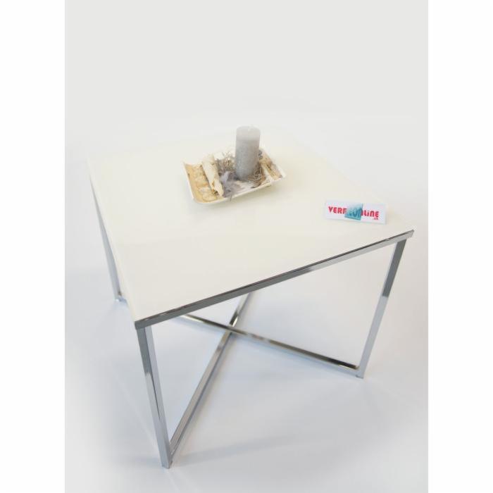 Verre maill brillant pour entre meuble de cuisine ou petite table - Verre securit pour table ...